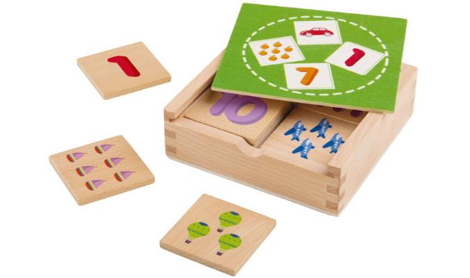 PLAYTIVE® Lernboxen