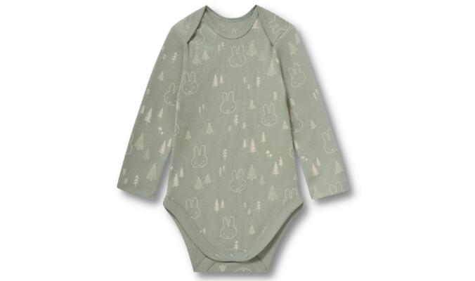 Miffy - Baby-Body