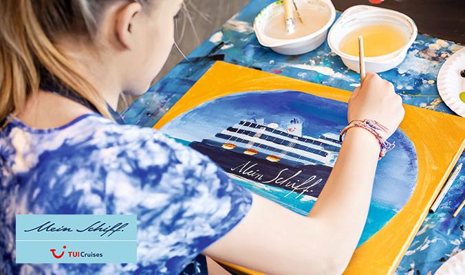 TUI Cruises Familienurlaub