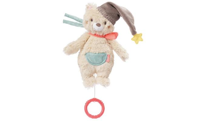 Fehn Spieluhr »Bär«