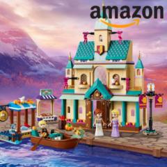 Die Eiskönigin 2 Schloss