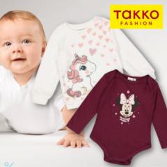 Babymode Takko