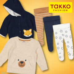 Jungen Babymode bei Takko