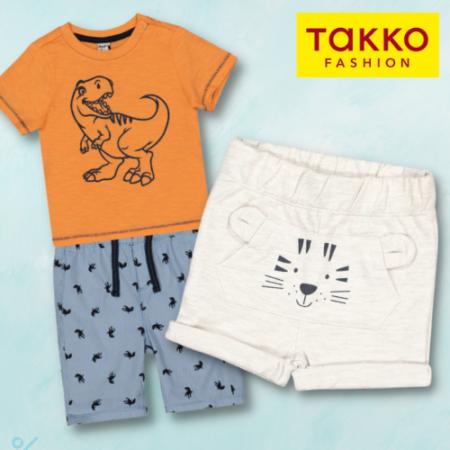 Jungenmode Sale Takko