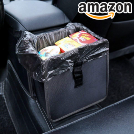 Auto Mülleimer