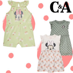 Minnie Maus Outfit