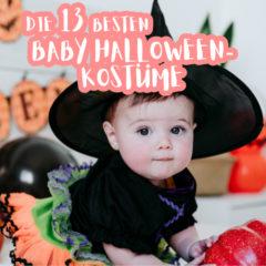 Baby Halloweenkostüm