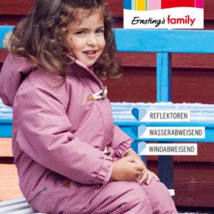 Ab 5,99€ Schneemode für Kids bei Ernsting's Family