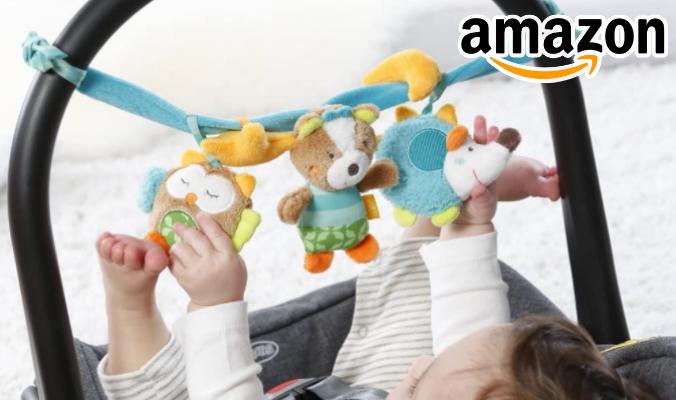 Babywagenkette