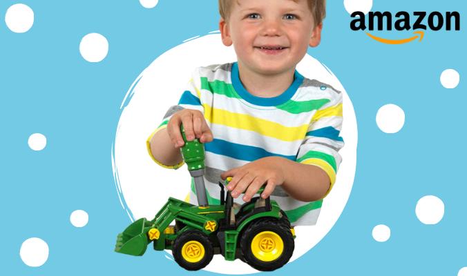 Theo Klein Traktor