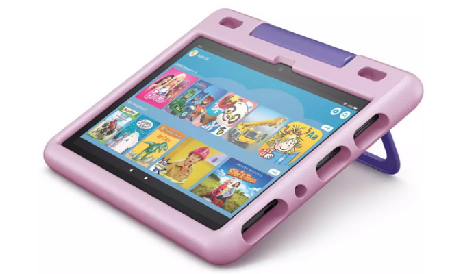 Fire HD 10 Kids, Tablet, 32 GB, 10,1 Zoll