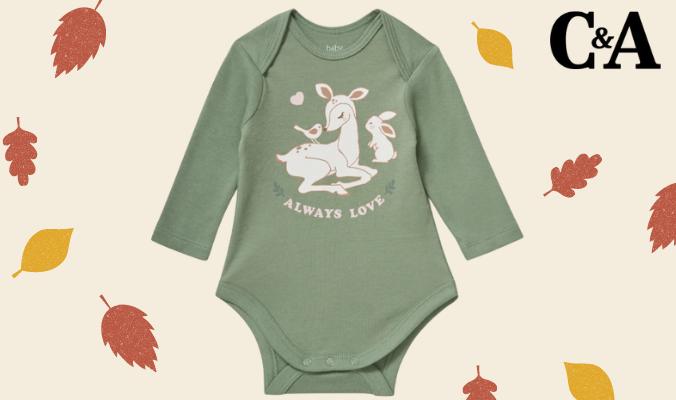 Herbst Baby Body