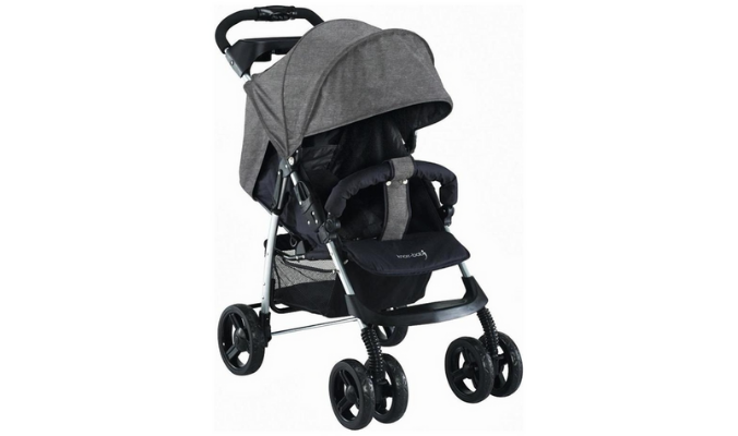 Knorr-Baby Sportwagen