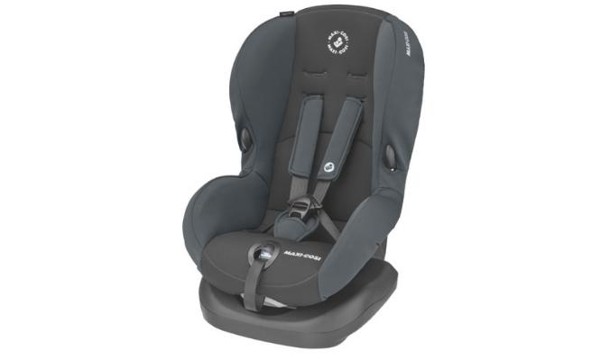 MAXI COSI Kindersitz Priori SPS plus Basic Grey