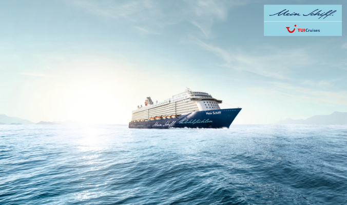 Tui Cruises Familienreisen