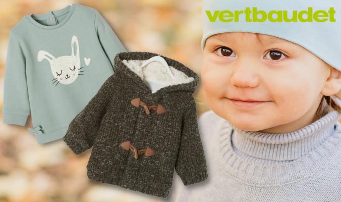Pullover & Strickjacken für Babys