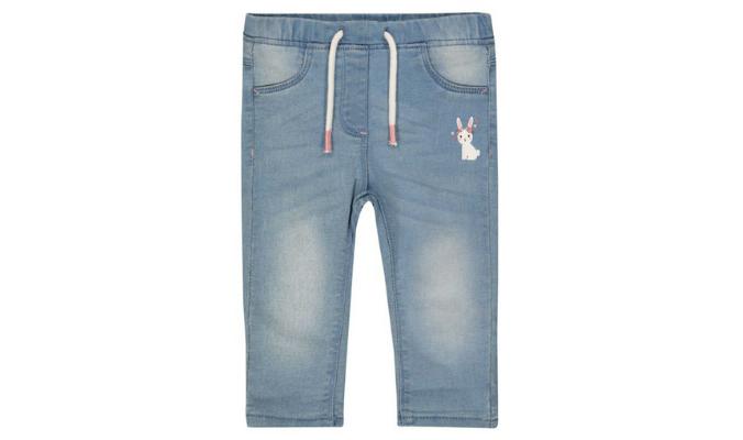 Newborn Jeans - Thermo-Effekt