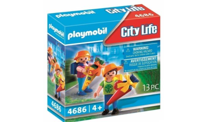 PLAYMOBIL® 4686 Erster Schultag