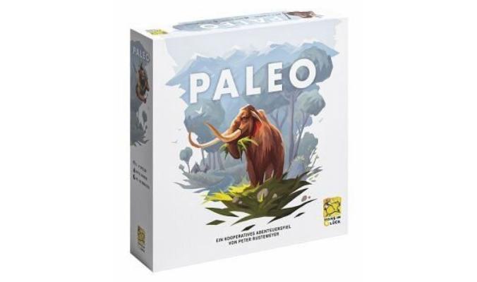 Paleo (Kennerspiel des Jahres 2021)