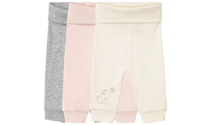 3 Baby Jogginghosen