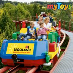 myToys Familienreisen