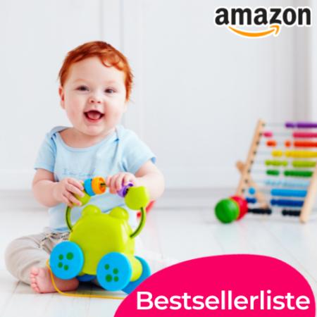 Bestellerliste Amazon