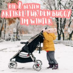Zubehör Buggy Winter