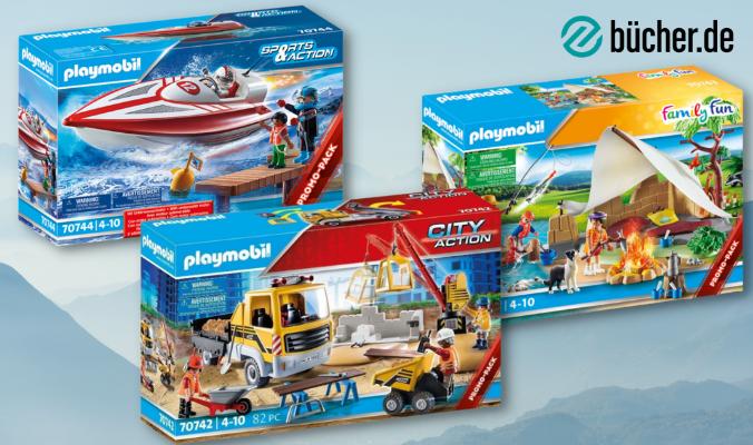Playmobil Sale