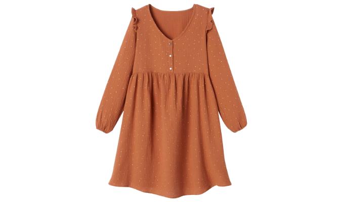 Kleid für Schwangerschaft & Stillzeit