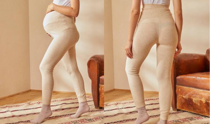 Umstands-Leggings