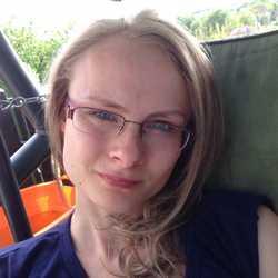 Profilbild von Steffie