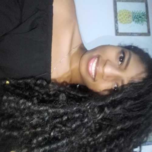 Profilbild von Glauciane Gomes