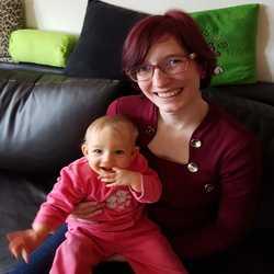 Profilbild von Mamasw90