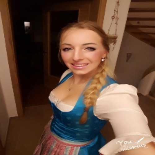 Profilbild von MargretHuber