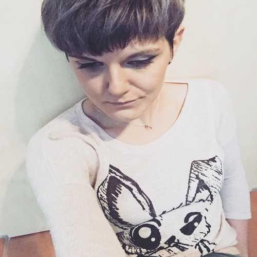 Profilbild von Anjie