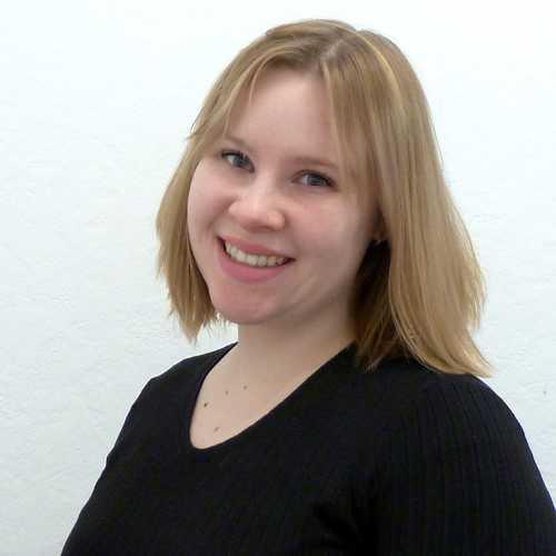 Profilbild von Sabina
